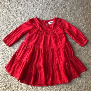 💥3 for 15 💥 Old Navy Tiered Dress